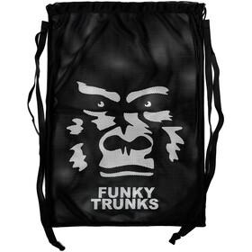 Funky Trunks Bolsa Malla Equipamiento, the beast